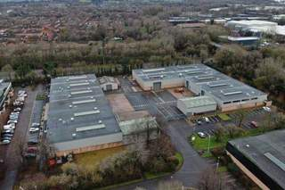 Primary Photo - Units 20-21, Padgets Ln, Redditch - Industrial unit for rent - 12,408 to 26,248 sq ft
