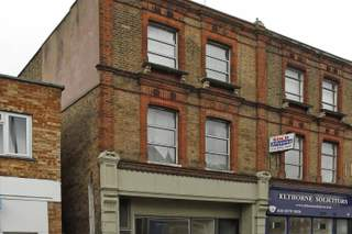Primary Photo of 16 South Ealing Rd