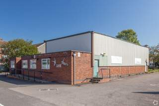 Primary Photo of The Swiftway Centre