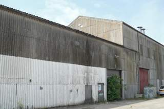 Primary Photo of Former Grain Store