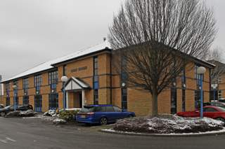 Primary Photo of Crest House, 1 The Progression Centre