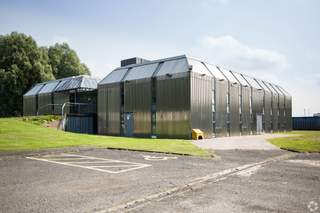 Primary photo of Planet House, Newcastle Upon Tyne
