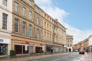 Primary Image - 42 Clayton St, Newcastle Upon Tyne - Office for rent - 130 to 1,191 sq ft