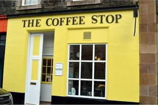 Primary Photo of The Coffee Stop