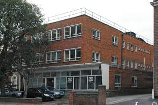 Primary Photo of 57 London Rd, Enfield