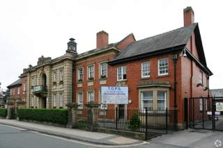 Primary photo of The Old Police Station Business Centre
