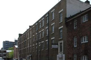 Primary Photo of 1-3 Silex St, London