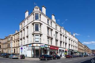Primary Photo of 213-233 Byres Rd