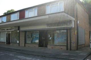 Primary Photo of 81-99 Old Watford Rd