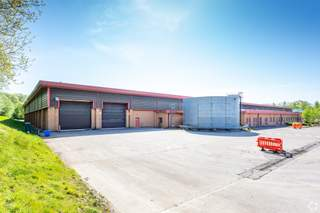 Primary Photo of Fforest Farm Industrial Estate
