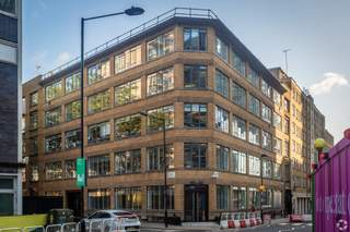 Primary Photo - 184-192 Drummond St, London - Office for rent - 3,851 to 19,402 sq ft