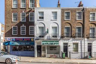 Primary photo of 184 Eversholt St, London