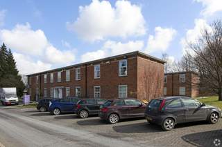 Primary photo of Business Centre, Churchill Square Business Centre, West Malling