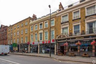 Primary Photo of 15-17 Caledonian Rd