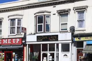 Primary Photo of 8 Lewes Rd