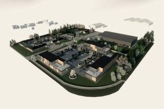 Primary Photo of Linnorie Business Park
