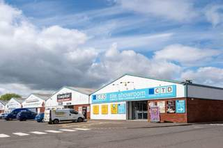 Primary Photo of Trade Counter Investment Opportunity, Dundee