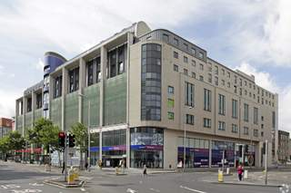 Primary Photo of Trinity Square Shopping Centre