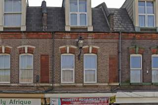 Primary Photo of 40 High Town Rd