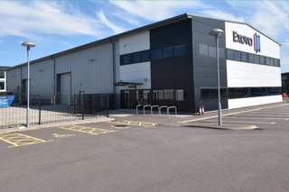 Primary Photo of ABZ Business Park, Aberdeen