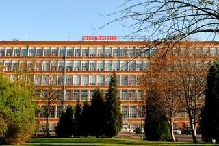 Primary Photo of Broadstone Mill
