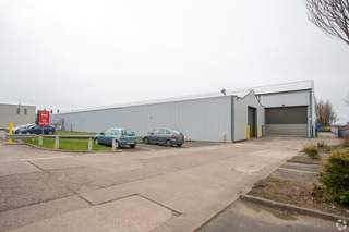 Primary Photo - Units 2 & 3, Northgate, Beecham Business Park, Walsall - Industrial unit for rent - 45,446 sq ft