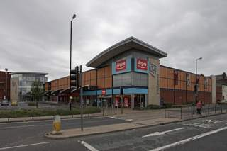 Primary photo of Hill Street Centre