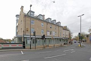 Primary Photo of 1-9 London Rd
