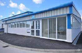 Primary Photo of Devonshire Meadows Roborough Office Suites
