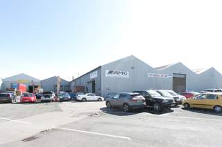 Primary Photo of S A 1 Business Park