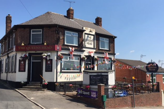 Primary Photo of The Queens Head