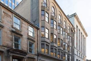 Primary Photo - 100 West George St, Glasgow - Serviced office for rent - 50 to 19,643 sq ft