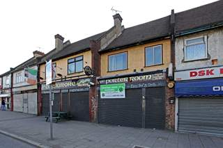 Primary Photo of 236-238 North Circular Rd
