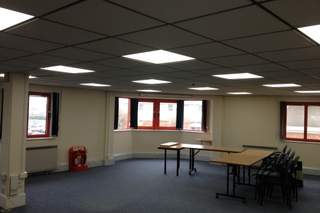 Primary Photo of Paddock Wood Business Centre