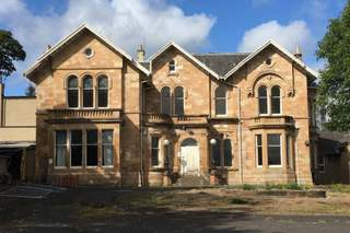 Primary Photo - Spiersfield House, Paisley - Speciality building for sale - 17,163 sq ft