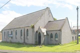 Primary Photo of Former Church