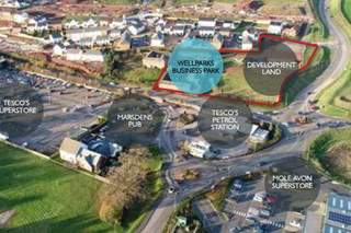 Primary Photo of Wellparks Business Park