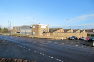 Fire services - Former Tyne & Wear Fire Services, Gateshead - Industrial unit for sale - 49,523 sq ft