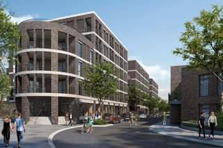 Primary Photo of Earlsfield Place