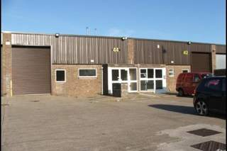 Primary Photo of Spring Valley Industrial Estate, Units 42 & 44