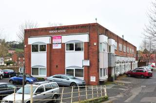 Primary Photo - Bridge House, Bewdley - Office for rent - 50 to 3,340 sq ft