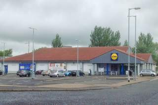 Primary Photo - Kelso St, Glasgow - Shop for rent - 955 to 4,000 sq ft