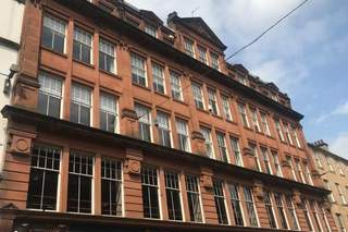 Building Photo for 89-99 Candleriggs