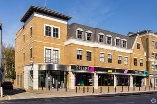 Primary Photo - Beechwood House, Slough - Office for rent - 2,440 sq ft