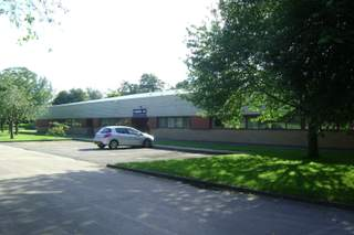 Primary Photo of Manufacturing Unit, Drury New Rd