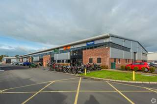 Primary Photo of Portman Business Park