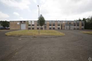 Primary Photo of Units 2A-2B, Sirhowy Industrial Estate