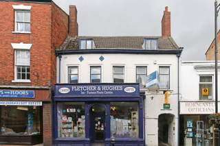 Primary Photo of 8 High St