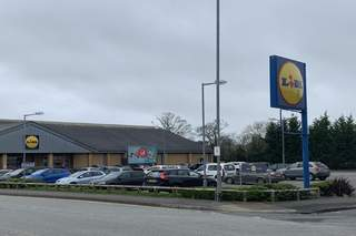 Primary Photo of Lidl