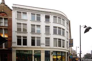 Primary Photo of 50-52 Great Eastern St, London